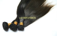 good sale premium indian fashional silky straight  mix length 5pcs/lot remy hair  weave 14*16*18*20*22best gift