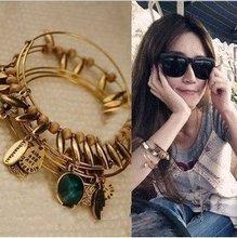 wholesale emerald bracelet