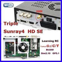 800 hd se satellite receiver 800se Set Top Box with wifi free shipping