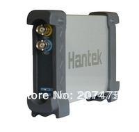 Free shipping Hantek6022BE 2 Channel PC Based Oscilloscope 20MHz