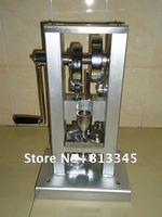 manual tablet press machine/pill press machine/ single punch press machine