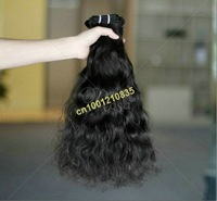 "bigest discount top selling 10pcs/lot 12""~28""  wholesale Indian french curl human remy hair extension dhl free shipping"