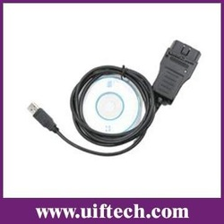 Diagnostic cable for 10 PCS VAG K+CAN Commander 3.6 for VAG Diagnostic Tools Audi VW COMMANDER 3.6(China (Mainland))