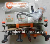 key cutting machine 100-F & car key cutter 100-F & WenXing key cutter