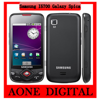 Мобильный телефон Original Samsung Omnia W I8350 Windows 7.5 Phone, Wifi GPS 5MP Camera 7.5 Mango OS Smart Cellphone
