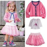 Зимняя одежда для девочек Do It Yourself 80/90/100/110/120 3205