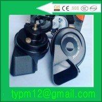 Free shiping Horn Auto Horn 12v