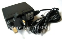 12V 1A DC switch Power Supply Adapter For CCTV Camera UK
