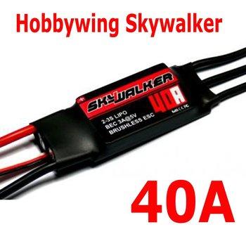 Hobbywing Skywalker 40A Brushless Speed Controller ESC 3A BEC programmierbar