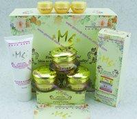 new skin care set Whitening cream nourishing and moisturizing Set  Free shipping