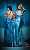 Free Shipping Sexy Pageant Gown by Tony Bowls TB-Paris-111750 Gowns Evening/Prom/Homecoming Dresses In Stock