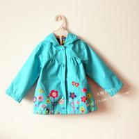 Toplino Retail Girls hoodies,Girls jackets,outerwear & coats,children's coat,Spring autumn baby coat girls,girls coat