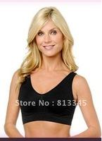 Free shipping Ahh Bra Seamless Bra Genie Bra The Comfortable and Functional Fashion Bra sport bra Ahh Bras 450pcs/lot
