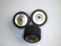 4X11X16mm cutting plotter vinly cutter pinch roller  For Graphtec cutter machine