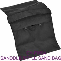 CY-FW04 Saddle sand bag, For film and Video light stand, Double wing