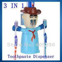 Дезинфекция зубных щеток
