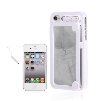 Retro Painting Board Case Magic Drawing Cover for iPhone 4/4S