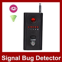 XB-68 Multi-Detector Full-Range All-Round Wireless RF Hidden Camera Bug Detector Finder Free Shipping