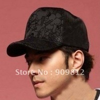 Free Shipping Popcorn net cap, Fashion truck hat, Sport Hip-hop cap, Snapbacks hats,  2 color