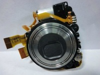 LENS ZOOM UNIT ASSEMBLY REPAIR For Casio EX- S500 S600 S770 S880 Z700 Z600