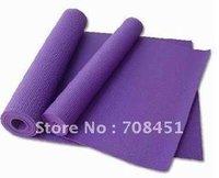 6mm Purple XPE Yoga Mat