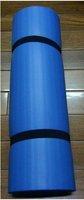 10mm Blue NBR Yoga Mat