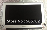 Stock! LCD Display Full Assembly LCD Clamshell Display Assembly for Apple MacBook Air 11.6'' A1370 MC968 MC969 (Mid 2011)