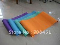 3mm Colourful EVA Yoga Mat