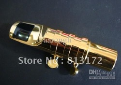 Super Jazz Metal Mouthpiece Alto Saxophone Eb Sax Mouth(China (Mainland))