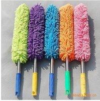 2012 Hot sales,360 degrees snow Neil wax brush, dust duster, car wax dust brush,free shipping,Drop shopping