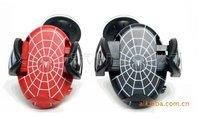 2012 Hot sales,Spider-man mobile frame, chuck navigation mobile frame, the car phone frame,free shipping,Drop shopping