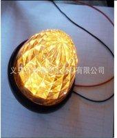 2012 Hot sales,Van lamp,the car lamp,automobile lamp,day line lamp,vehicle LED lamp, warning lights,free shipping,drop shipping