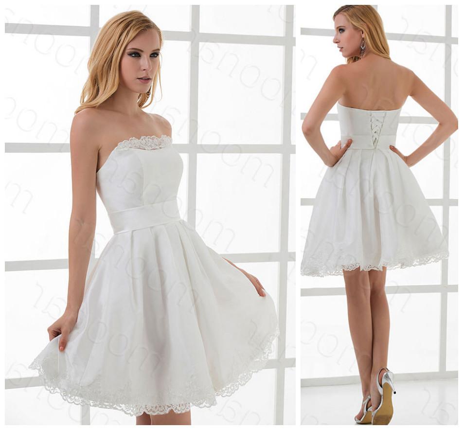 Vestidos de dama de honor adolescentes