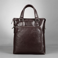Free shipping! High-Class briefcase, shoulder bag, GENUINE LEATHER men bag wholesale MA9096-4