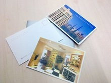 Flyer Leaflet Brochure Catalog DL print(China (Mainland))