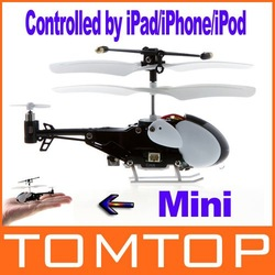 Super!!! 3.5 Channel RC Mini Helicopter iHelicopter Gyro for iPhone/iPad/iPod Remote Control Freeshipping Dropshipping wholesale(China (Mainland))