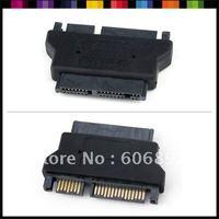"""Free shipping 10pcs/lot 1.8"""" 16Pin Micro SATA to 2.5"""" 22Pin SATA Hard Disk Adapter #457 drop shipping"""
