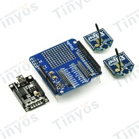 Xbee Series 2 Wireless Kit