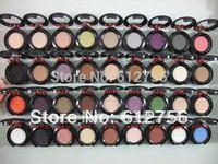 Free shipping New Eye Shadow 36 different Color eyeshadow pigment 1.5g eye shadow (50pcs/lot)