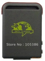 New Mini Global GPS Tracker GPS accuracy 5 Meters GSM\GPRS\GPS