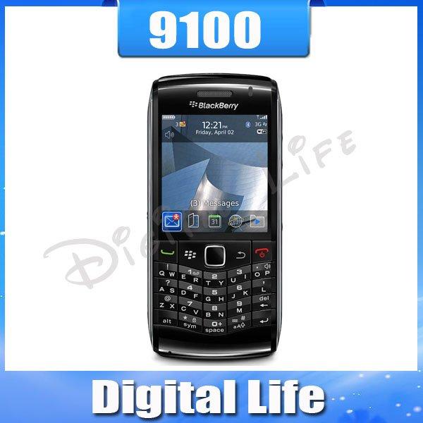 оригинал разблокирована pearl 3g 9100 мобильный