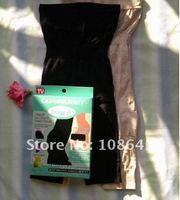 100% Brand New, California Beauty Slim Lift/Slim Pants Body Shaper, Beige and black color(OPP bag), 150PCS for free shipping