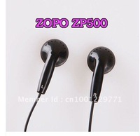 ZP500 Headphone,  ZP500 EJ01 Earphone, ZOPO Libero,100% Original Free Shipping