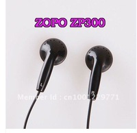 ZP300 Headphone,  ZP300 EJ01 Earphone, ZOPO Field ,100% Original Free Shipping