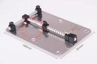 NEW arrival Universal PCB Holder Station Repairing Repair Tool For PDA Mp3 Mobile Phone
