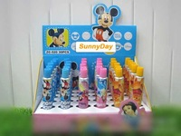Mickey Mouse Pen,Toothpaste Ballpoint, 60pcs Original English Packing 3 Resell Mixable Stationary