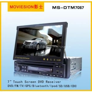 DVD/1din indash car dvd