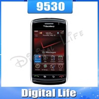 9530 Original Unlocked BlackBerry Storm 9530 Mobile Phone GPS Touch Screen