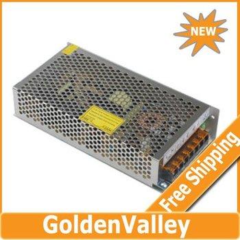 $10 off per $300 order 12V 10A 120W Power Supply Transformer for Lights LED strip