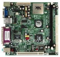 VIA EPIA-ML8000AG 17*17 Mini-ITX Mainboard UP TO 1GB ROM